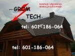 Odgromowe instalacje odgromowki lublin swidnik zamosc chelm lubartow grom-tech