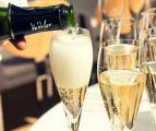 Kieliszek szampana gratis!