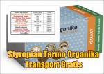 Styropian Termo Organika -  Transport Gratis